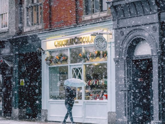 Snow Days – How do I manage these in my SME?