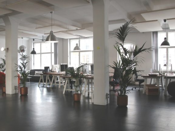 7 Ways to Improve Your Office Working Environment