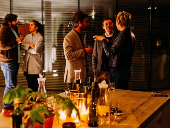 10 Networking Tips for Small Businesses